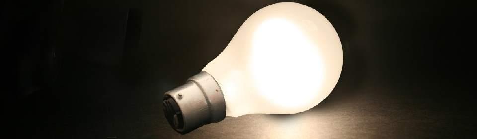 lamp LED verlichting Assen