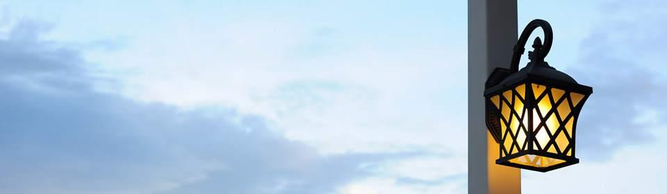 lantaarn tuinverlichting Assen